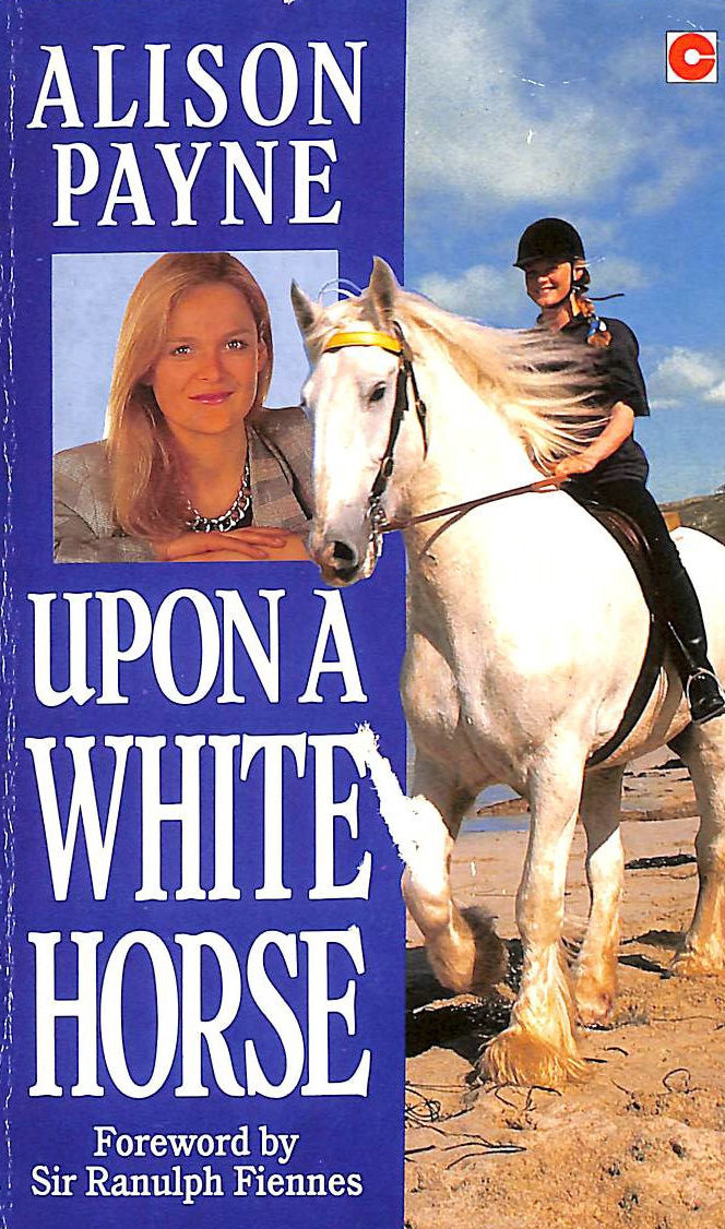 Image for Upon a White Horse