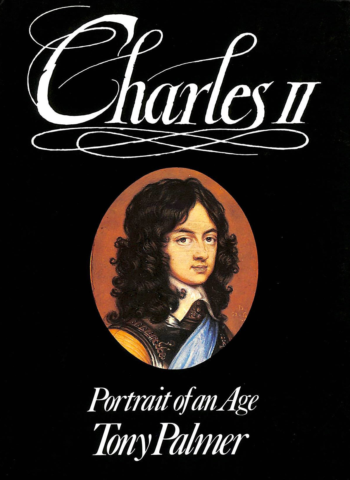 Image for Charles II: Portrait of an Age