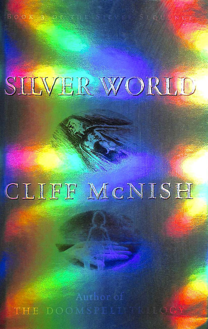 Image for Silver World (Silver Sequence)