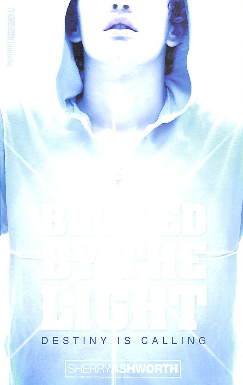 Image for Blinded By The Light