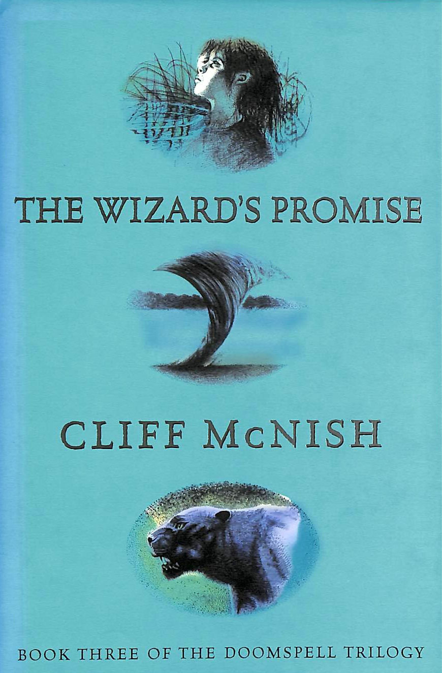 Image for The Wizard's Promise