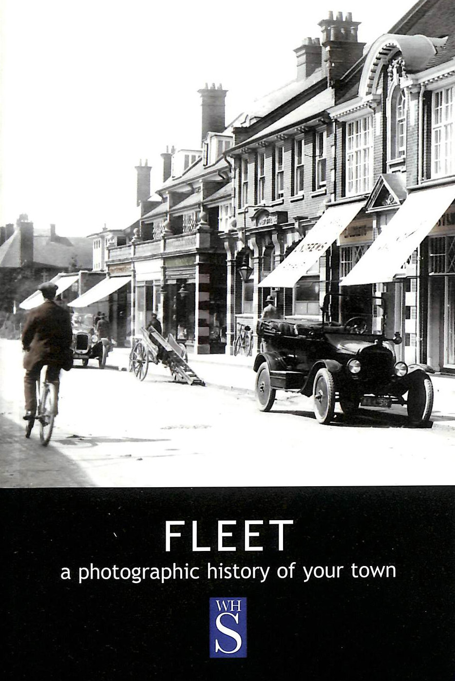 Image for Fleet: A photographic history of your town
