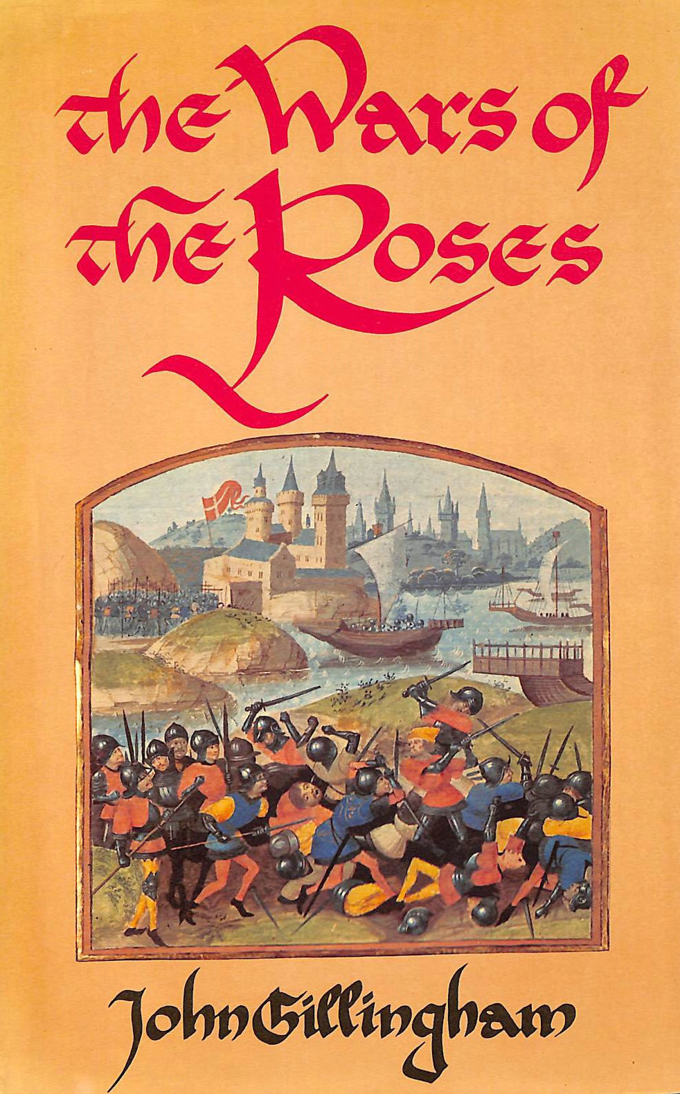 Image for The Wars of the Roses