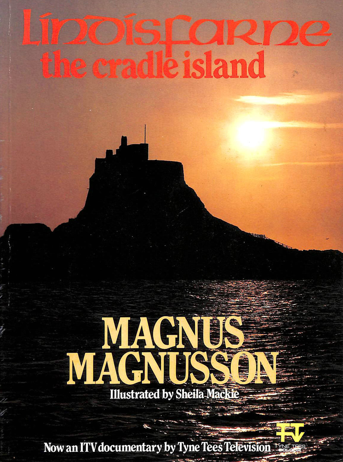 Image for Lindisfarne: The Cradle Island