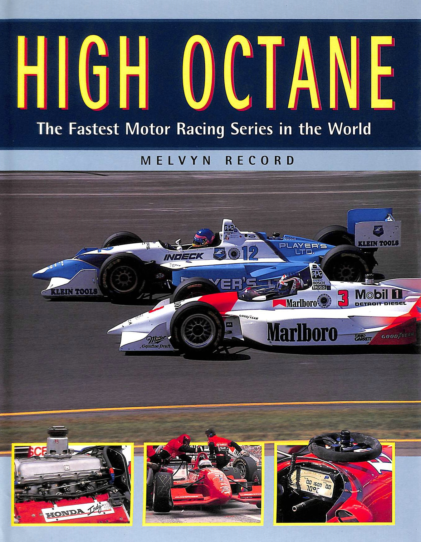 Image for High Octane