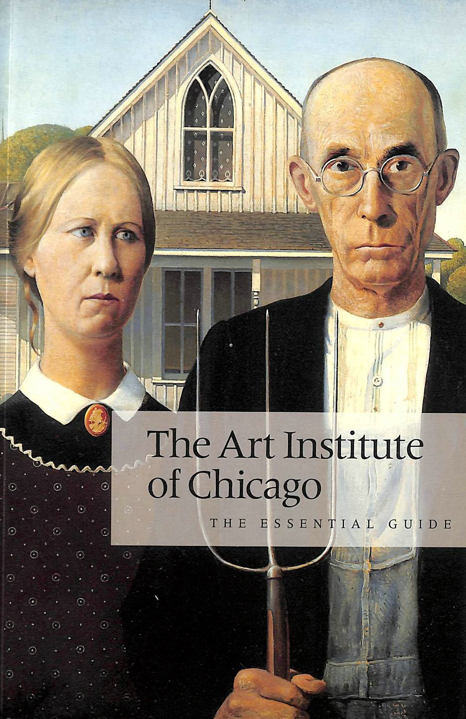 Image for The Art Institute of Chicago: The Essential Guide