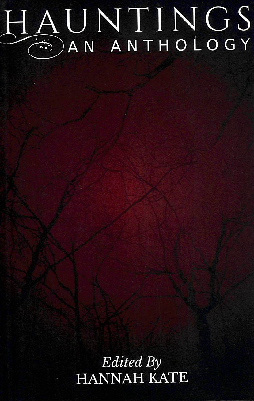 Image for Hauntings: An Anthology