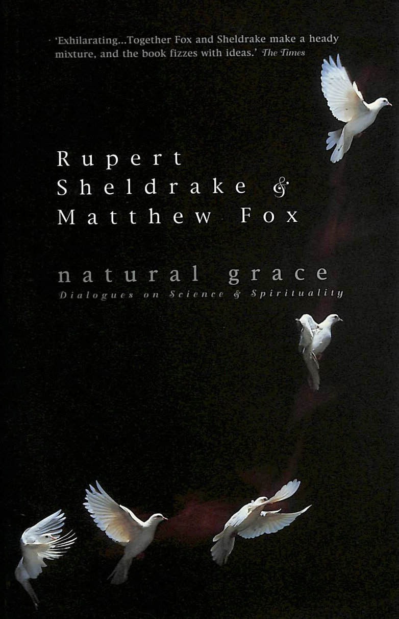 Image for Natural Grace: Dialogues on Science and Spirituality