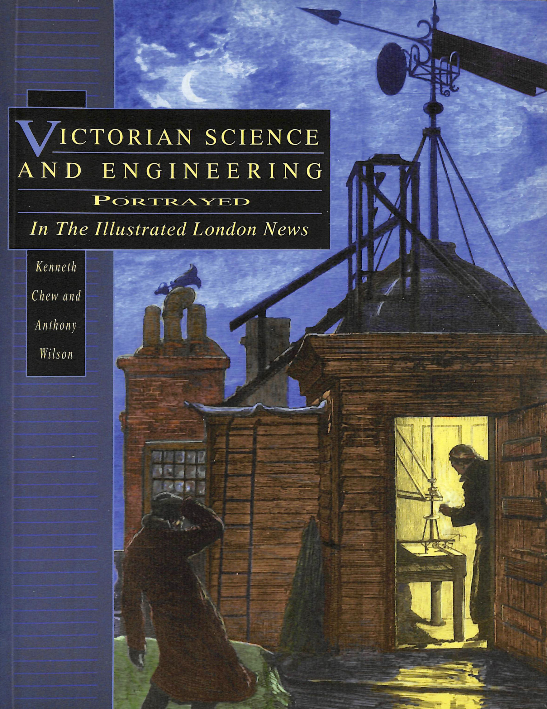 Image for Victorian Science and Engineering (History / 18th / 19th Century History)