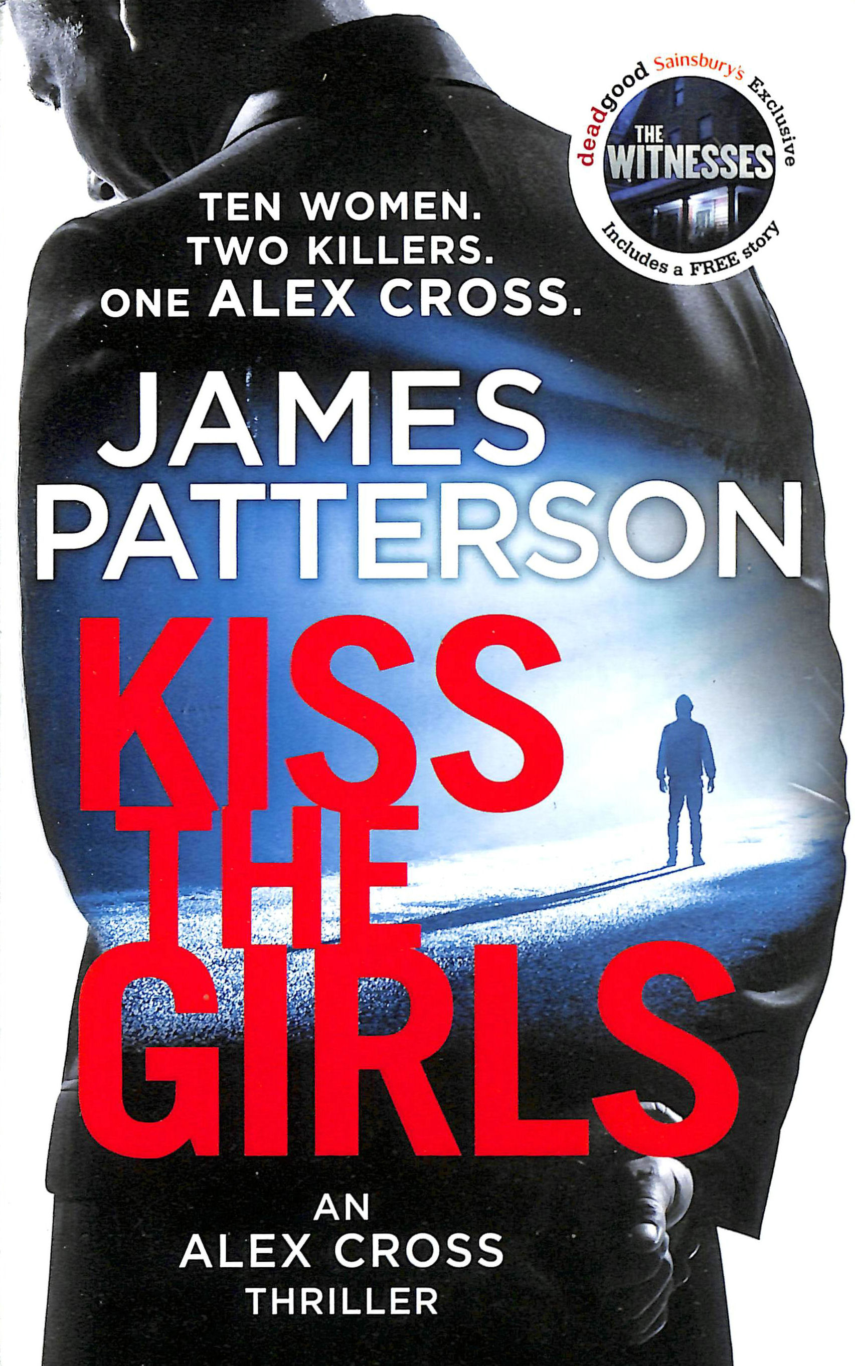 Image for Kiss the Girls: (Alex Cross 2)