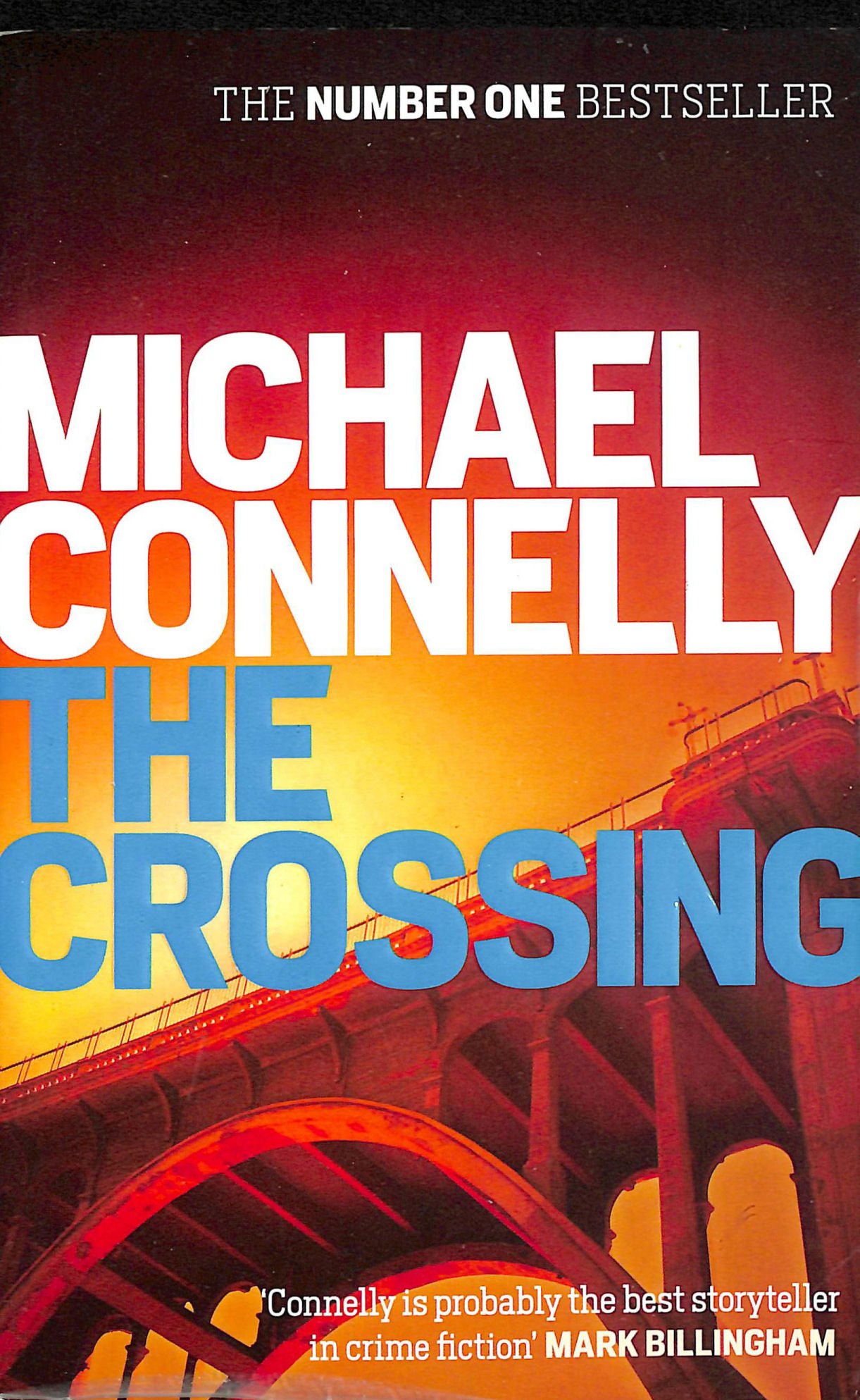 Image for The Crossing (Harry Bosch Series)