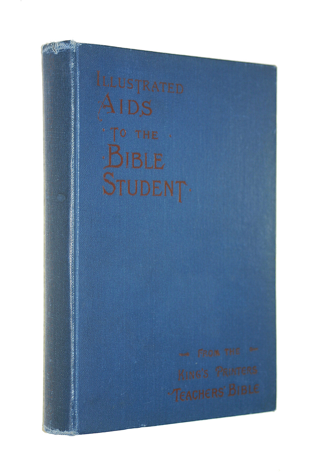 Image for Aids to the Student of the Holy Bible