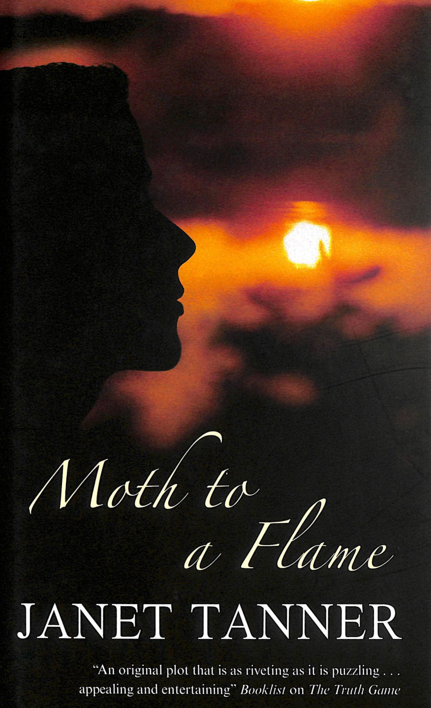 Image for Moth to a Flame