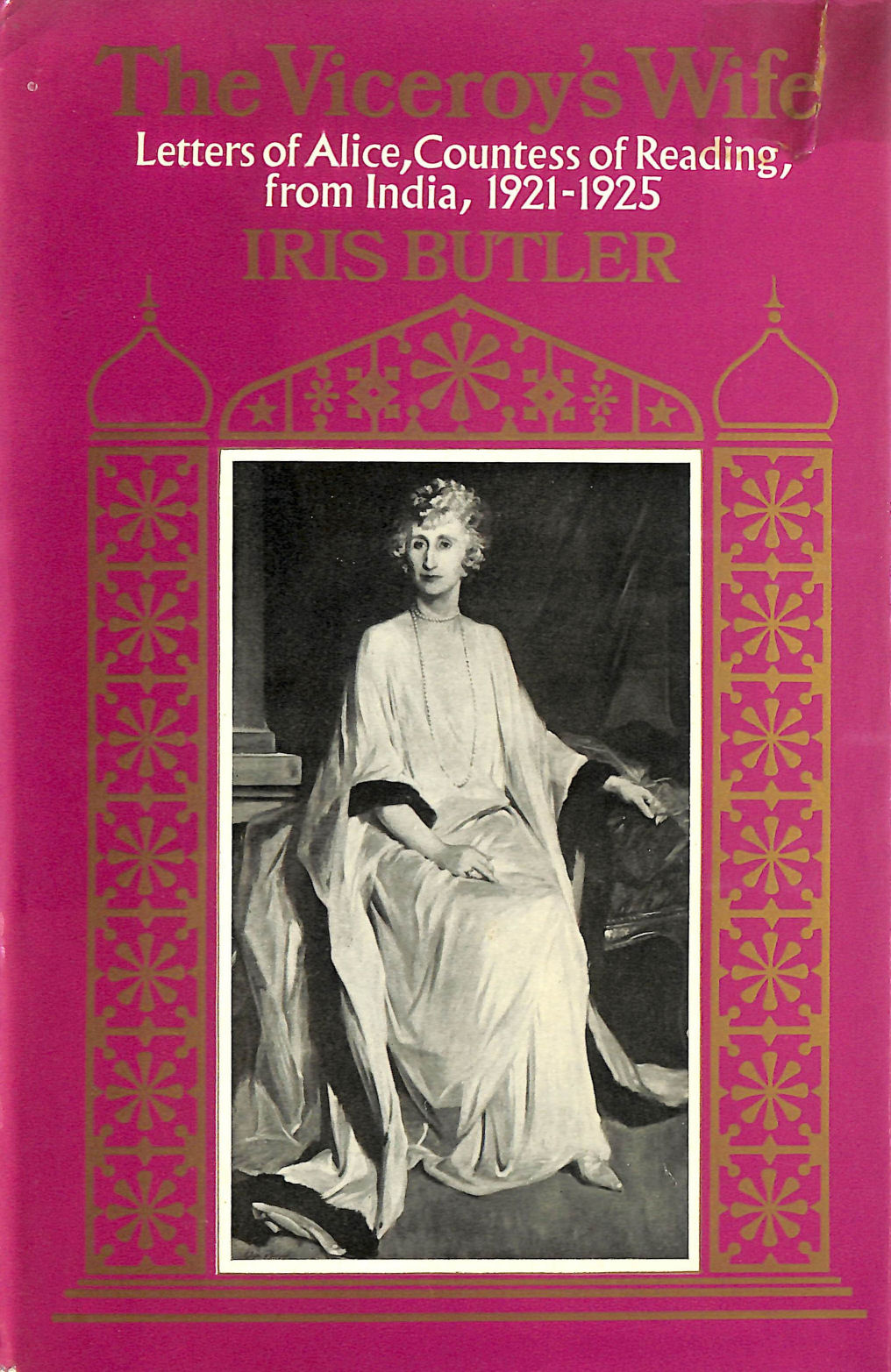 Image for Viceroy's Wife: Letters from India, 1921-25