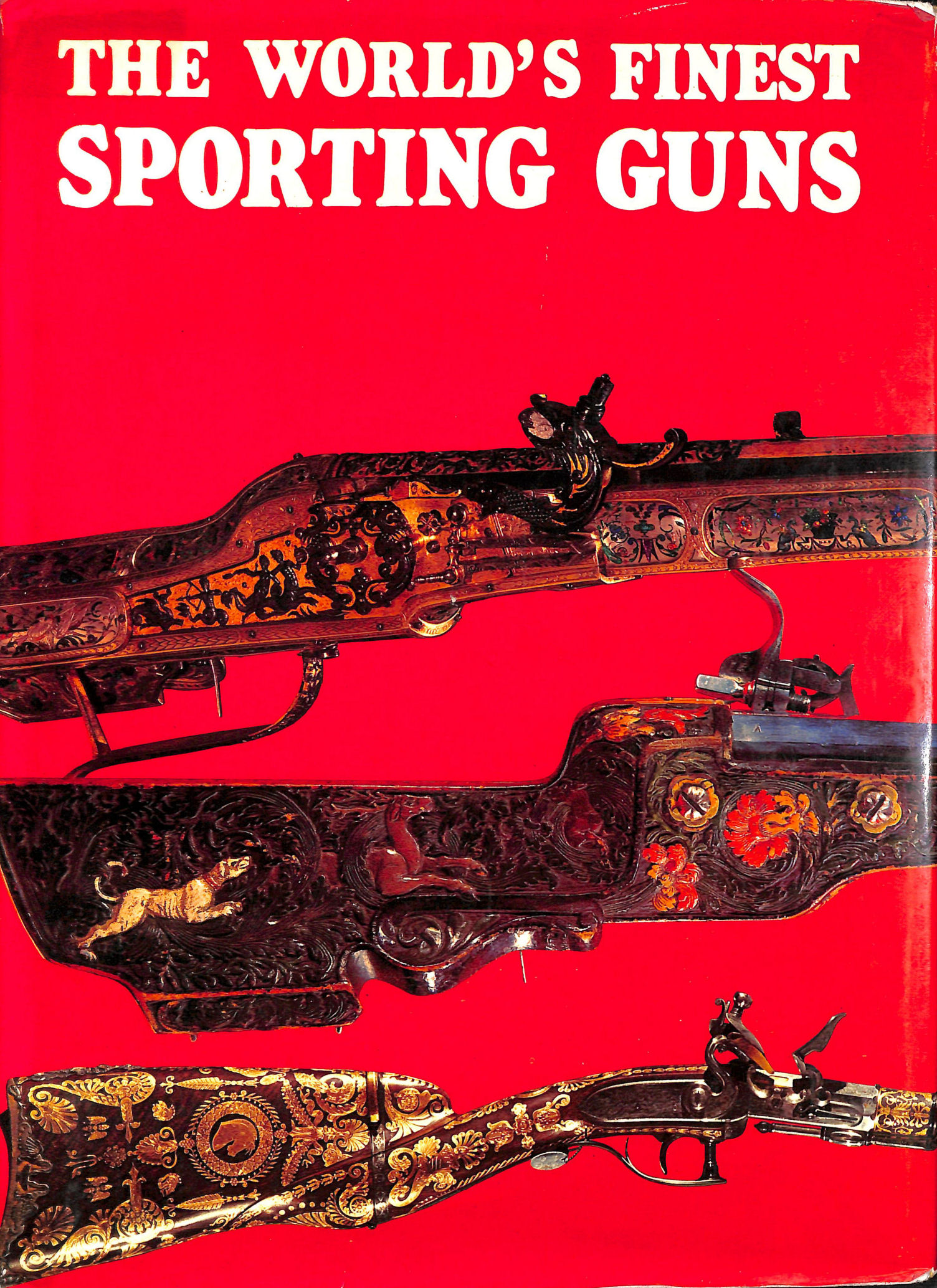 Image for WORLD's FINEST SPORTING GUNS