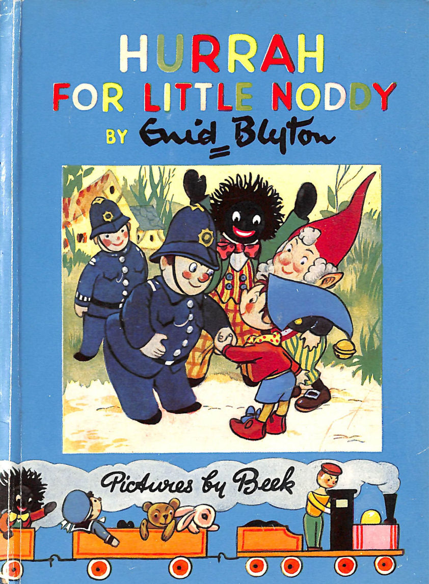 Image for Hurrah for Little Noddy. Noddy Book 2