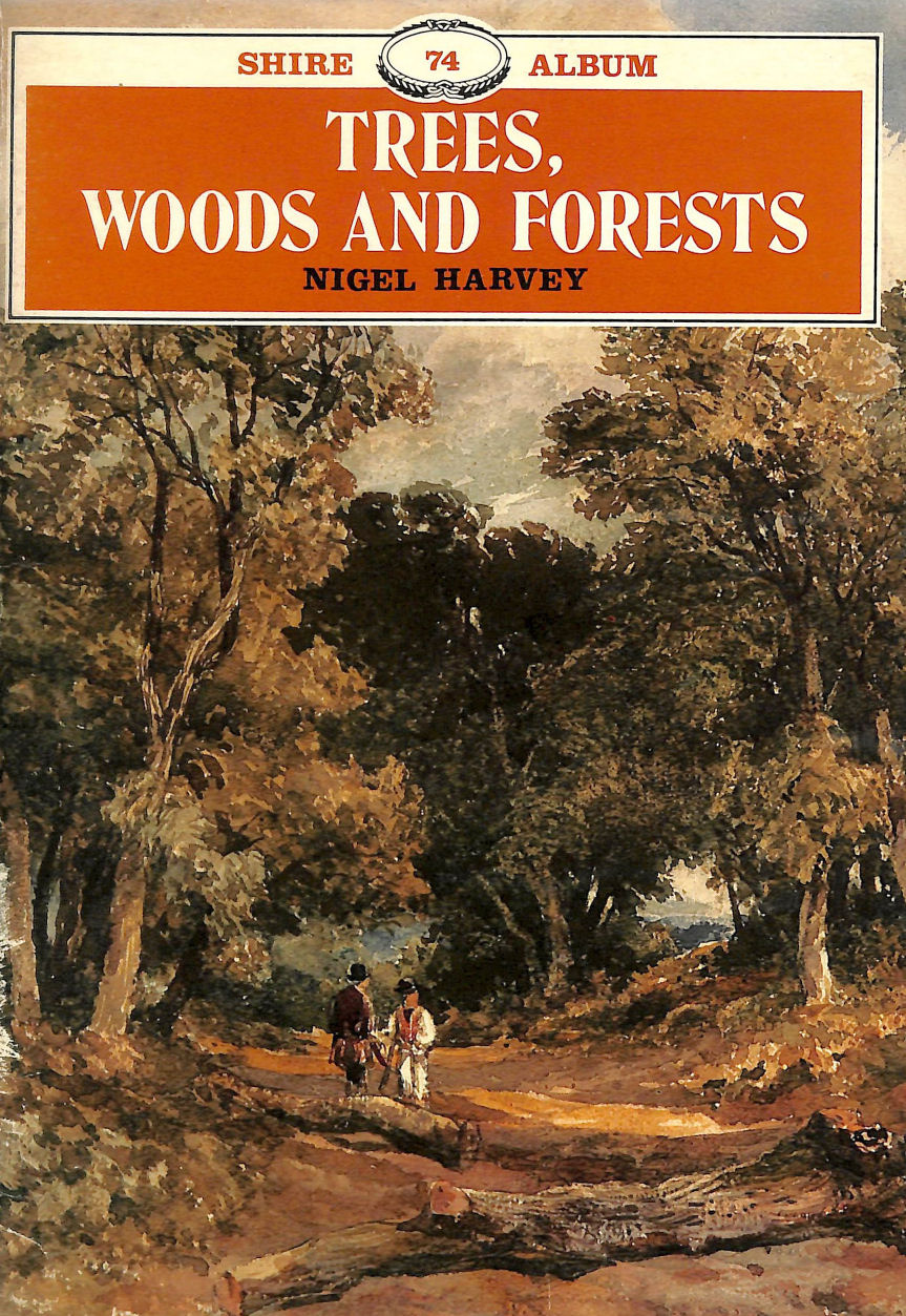 Image for Trees, Woods and Forests