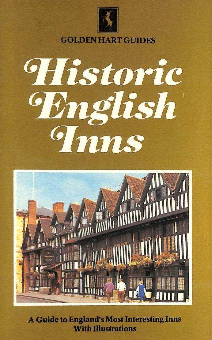 Image for Historic English Inns