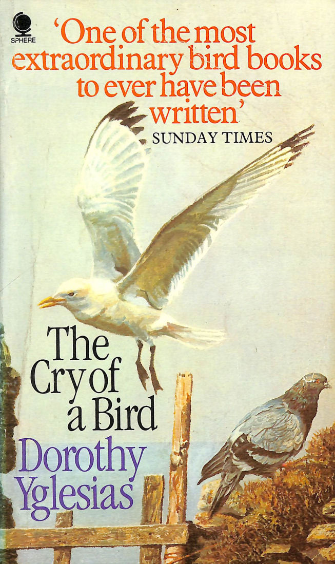 Image for Cry of a Bird