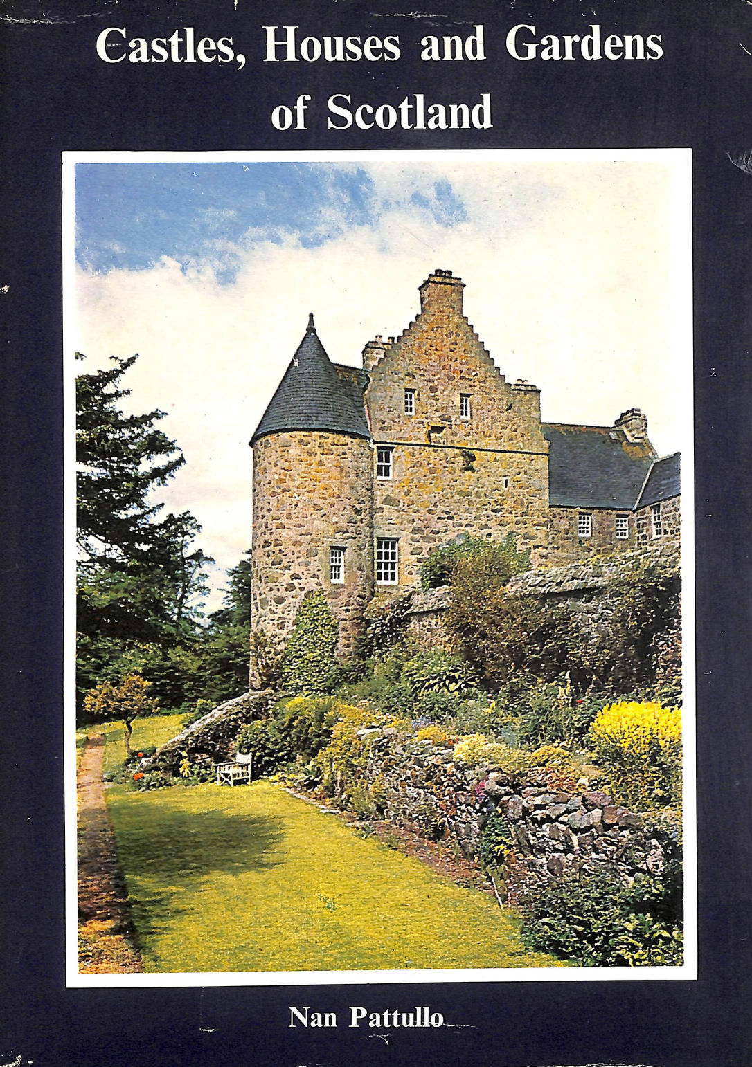 Image for Castles, Houses and Gardens of Scotland: Bk. 1
