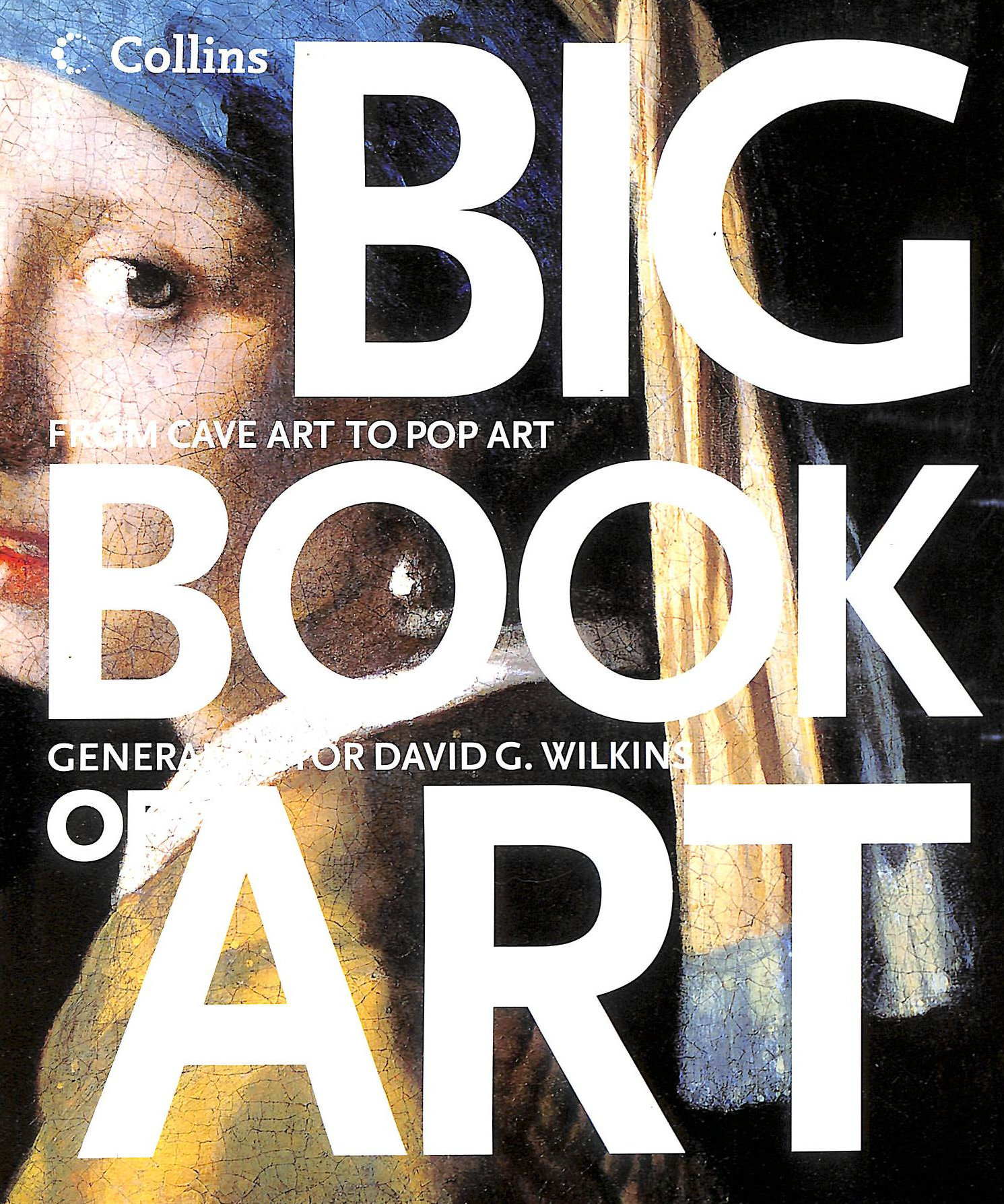 Image for Collins Big Book of Art