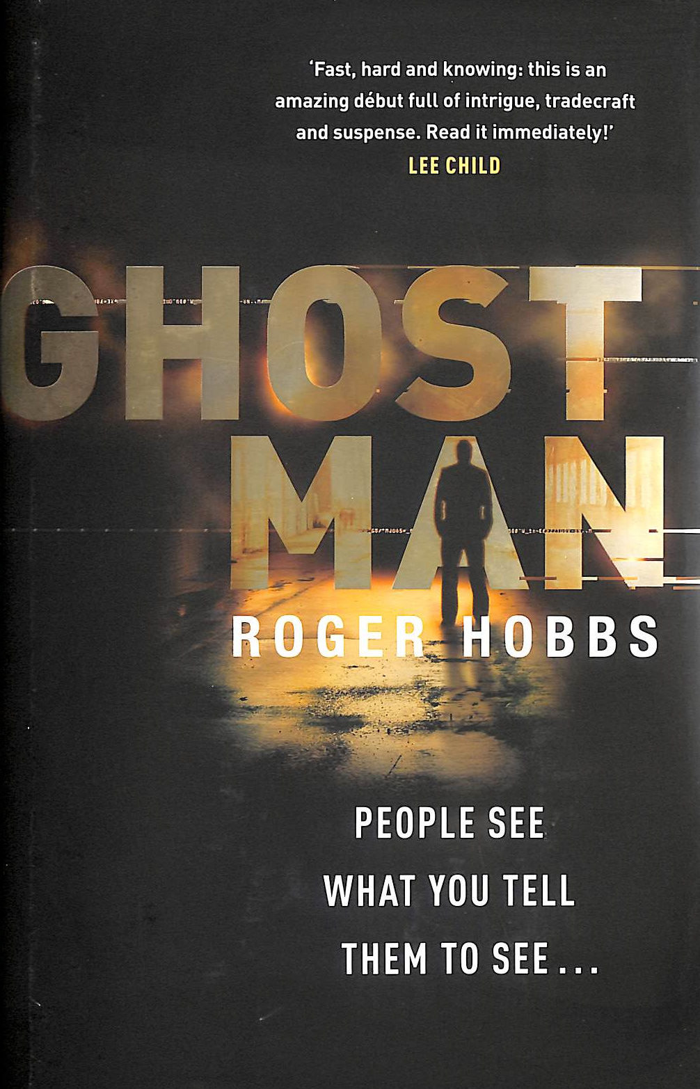 Image for Ghostman