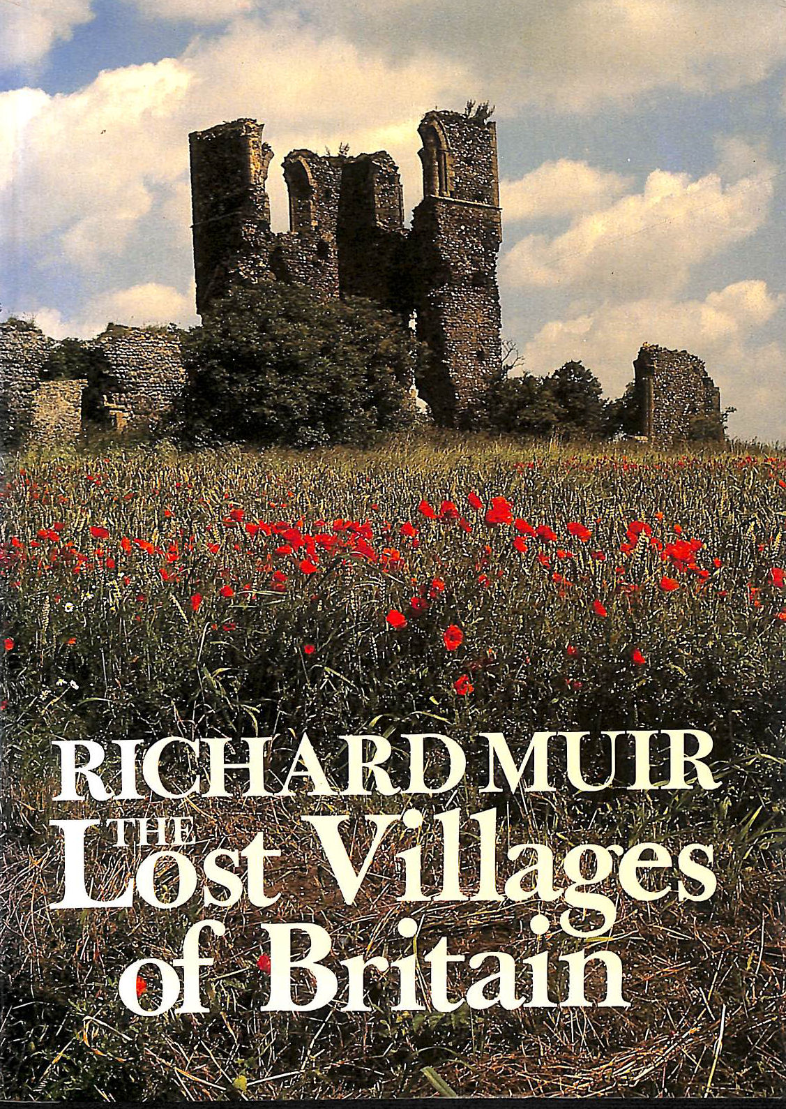 Image for The Lost Villages of Britain