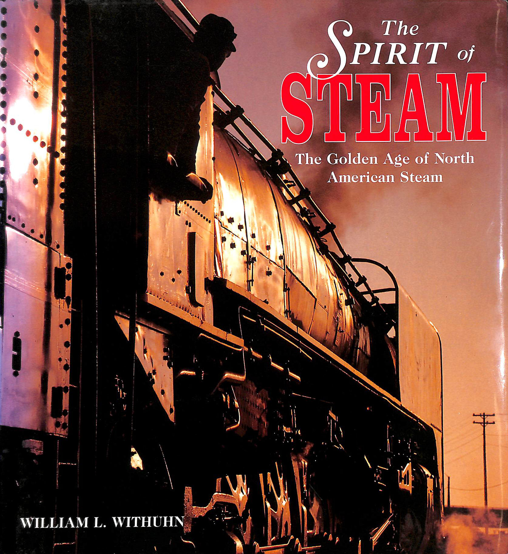 Image for SPIRIT OF STEAM