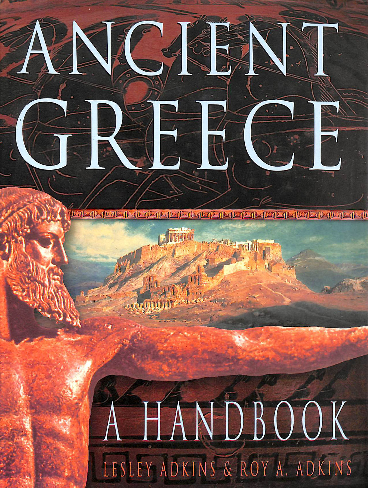 Image for Ancient Greece: A Handbook
