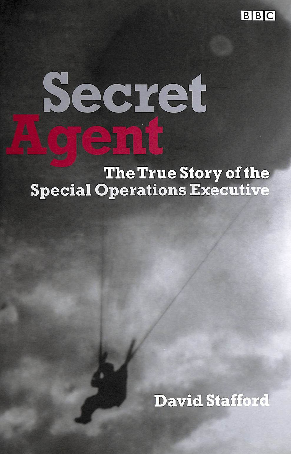 Image for Secret Agent: The True Story of the Special Operations Executive