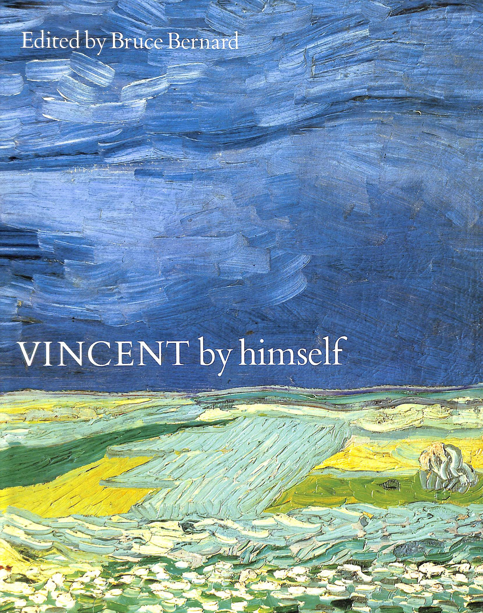 Image for Vincent By Himself