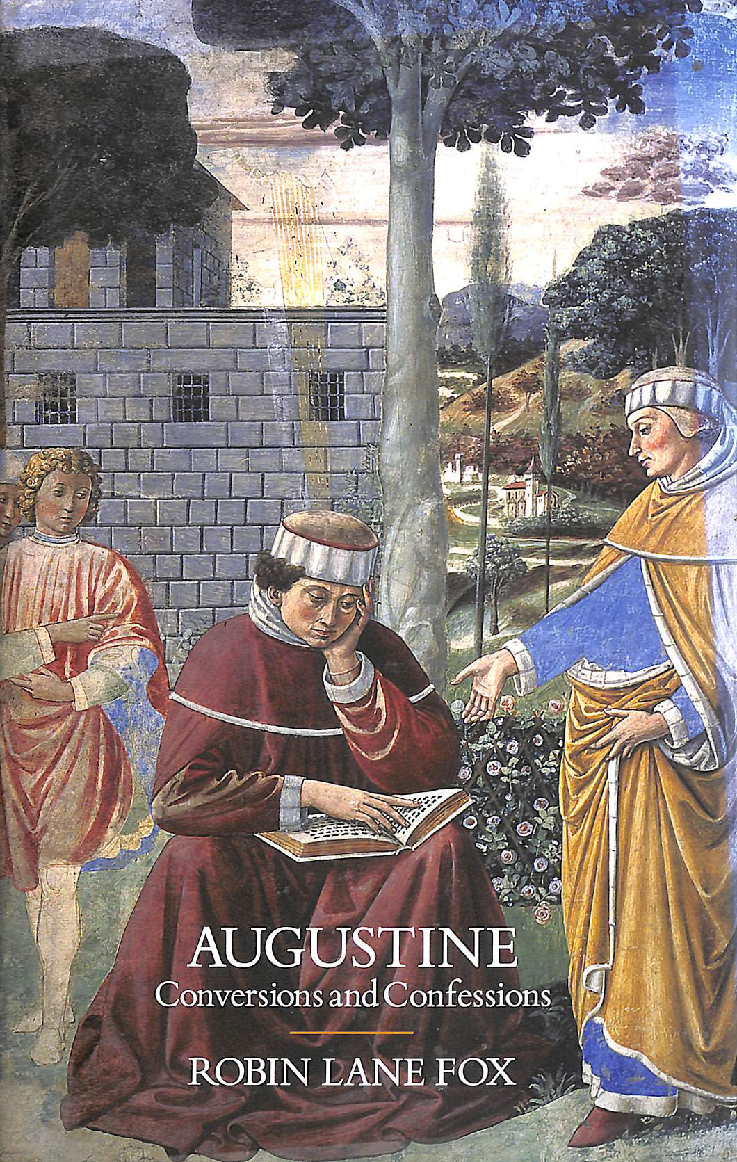 Image for Augustine: Conversions and Confessions