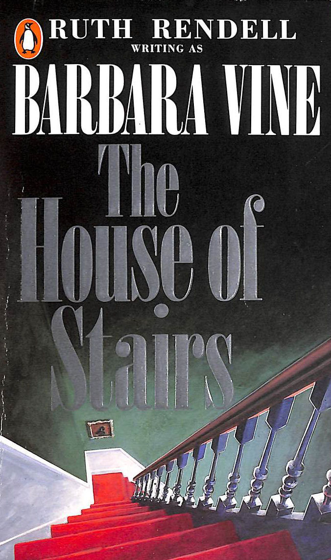 Image for The House of Stairs