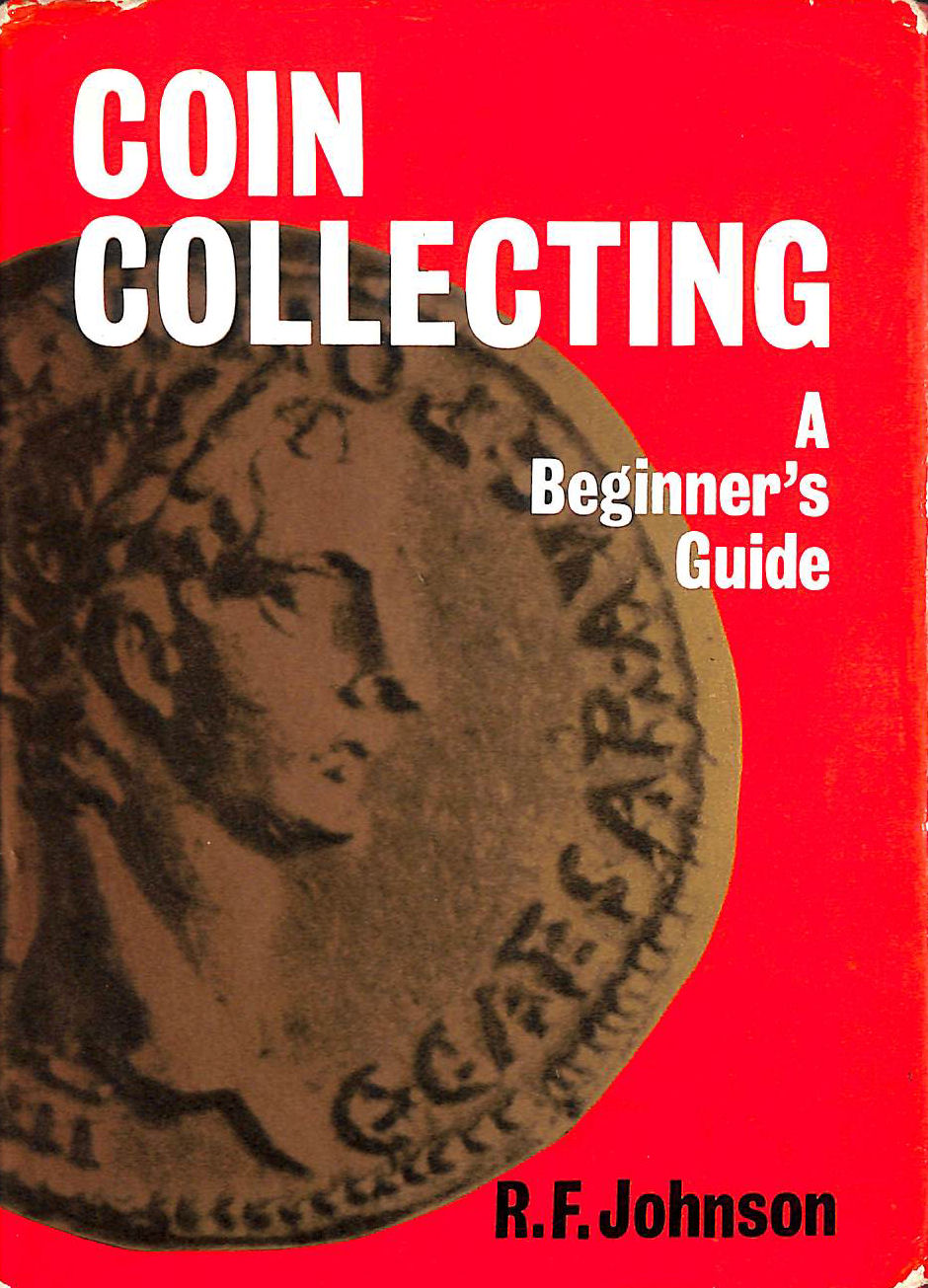 Image for Coin Collecting