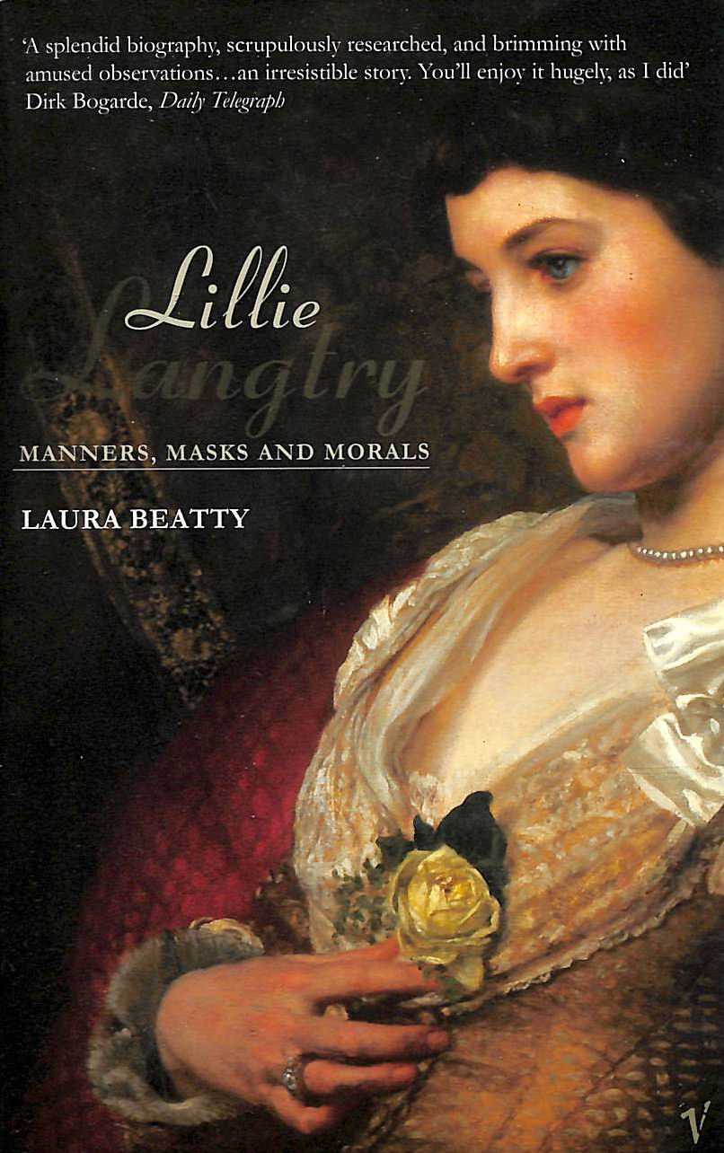 Image for Lillie Langtry: Manners, Masks and Morals