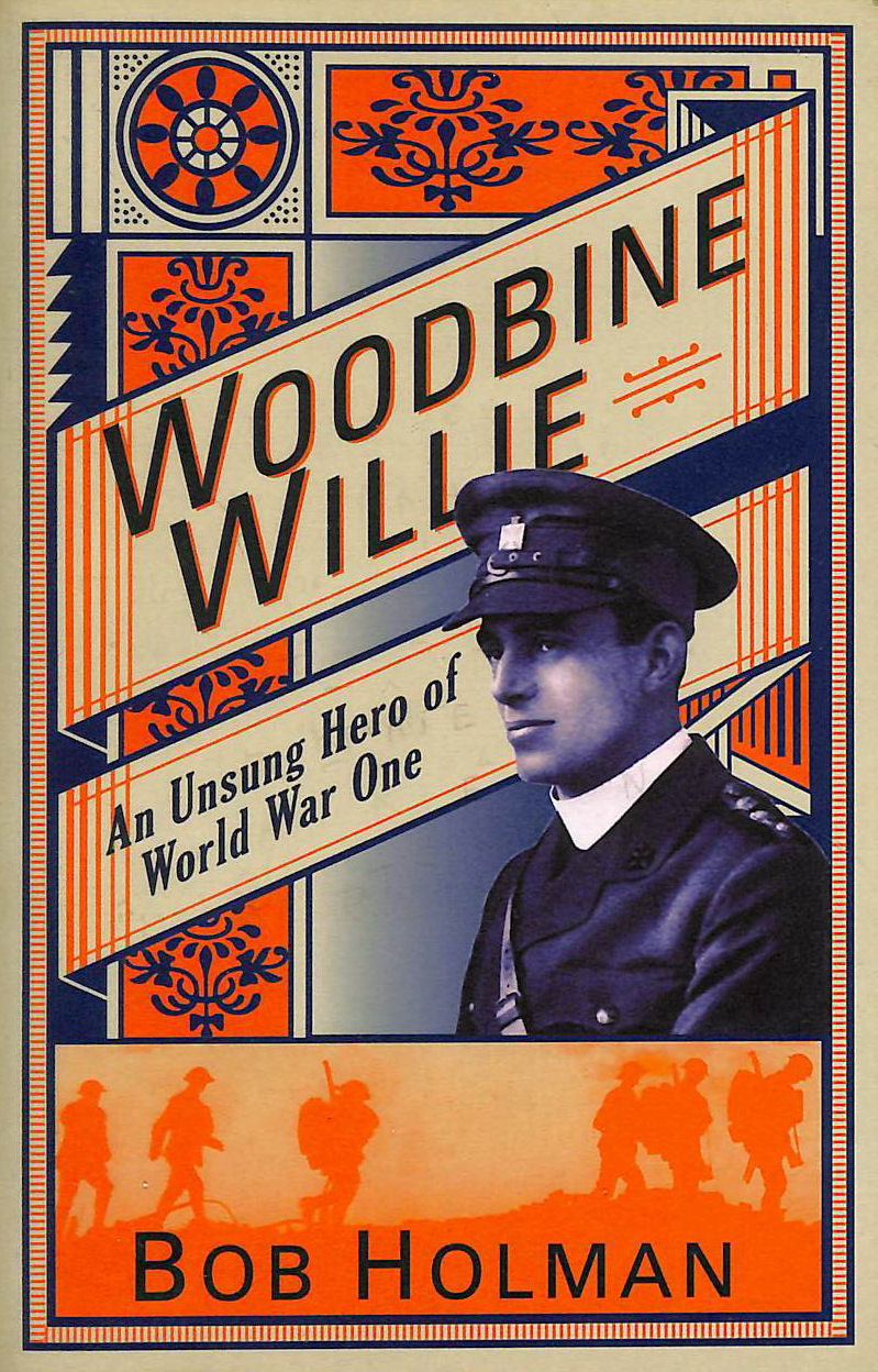 Image for Woodbine Willie: An Unsung Hero of World War One