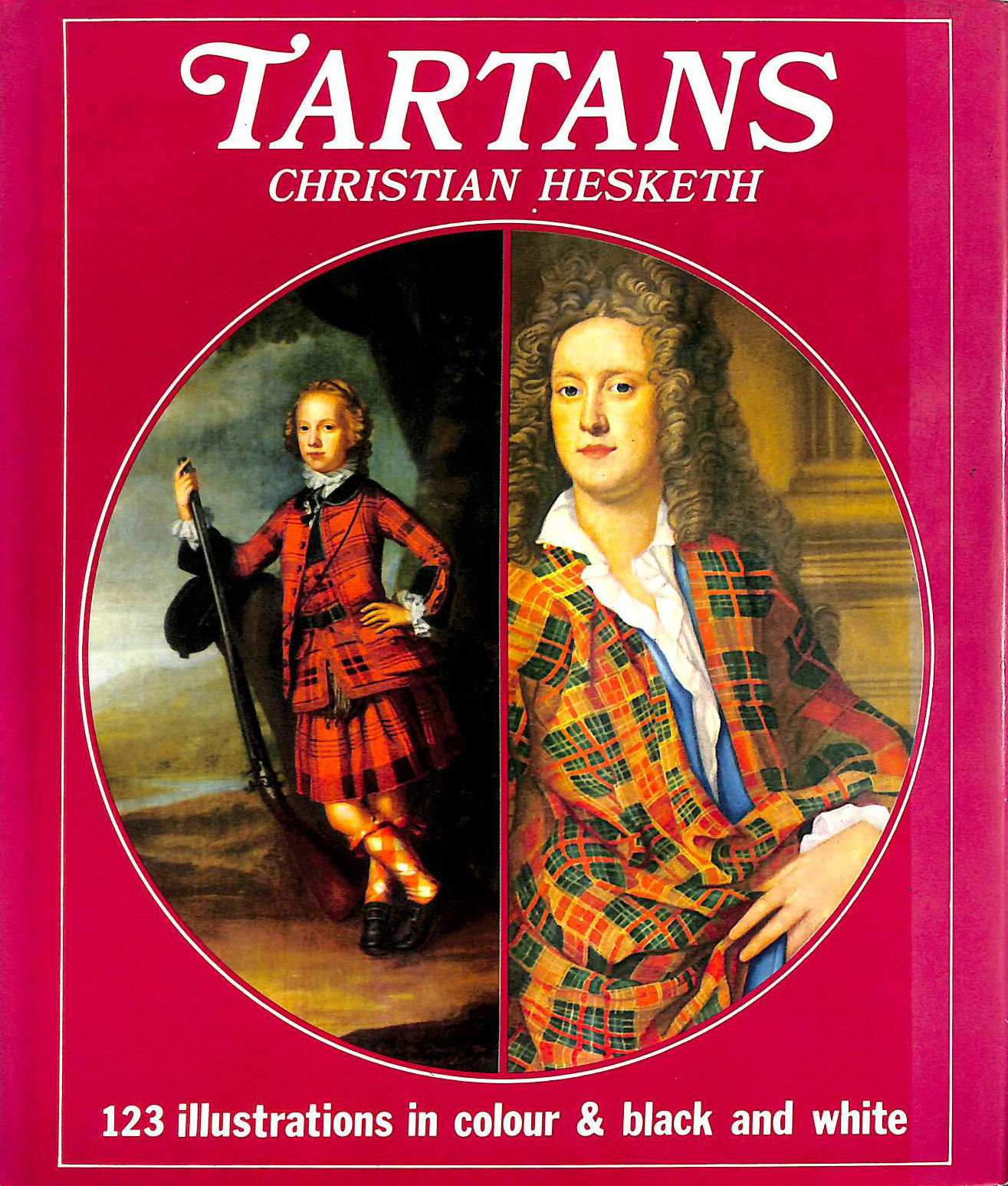 Image for Tartans