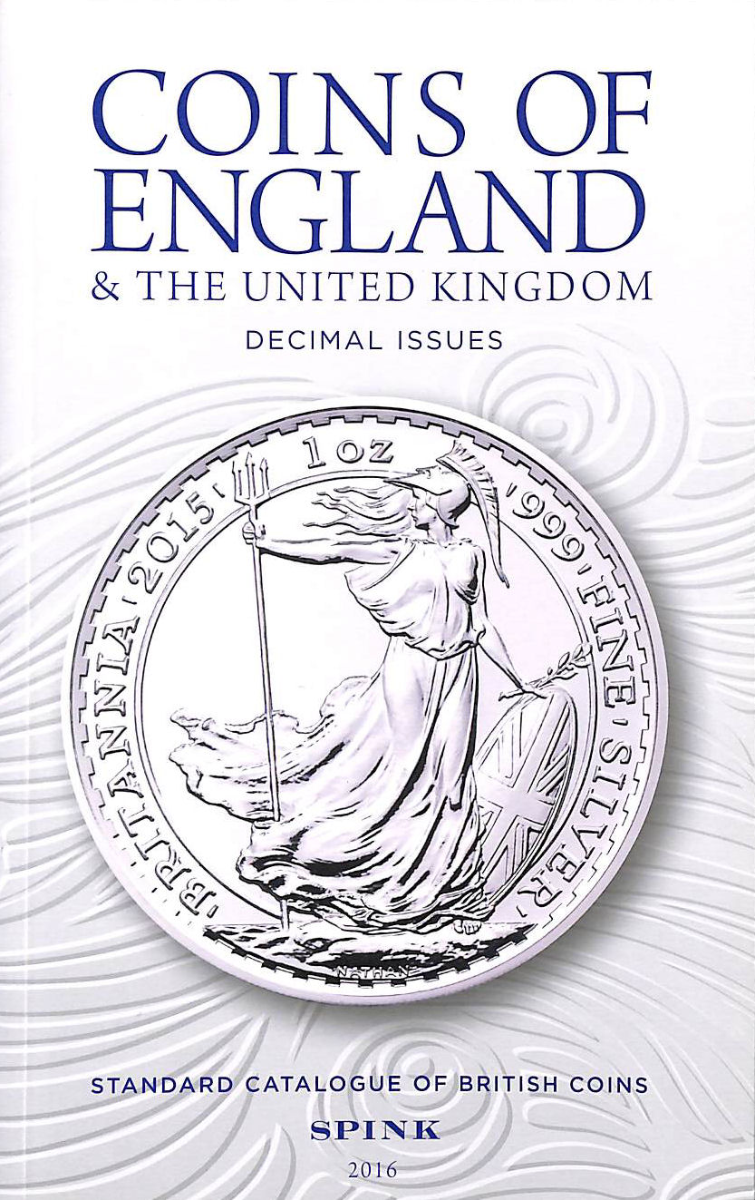 Image for Coins of England and The United Kingdom 2018: Standard Catalogue of British Coins