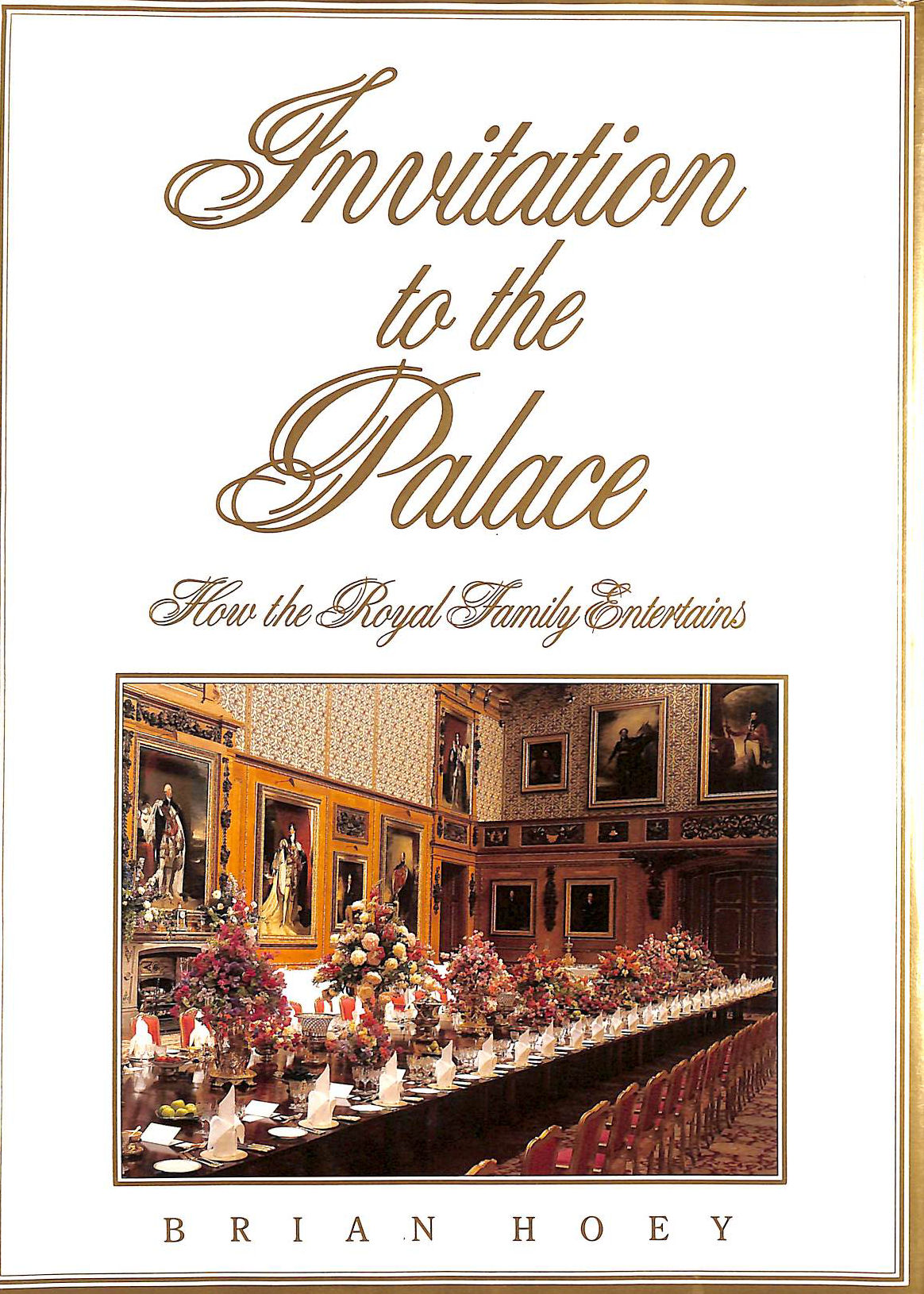 Image for Invitation to the Palace