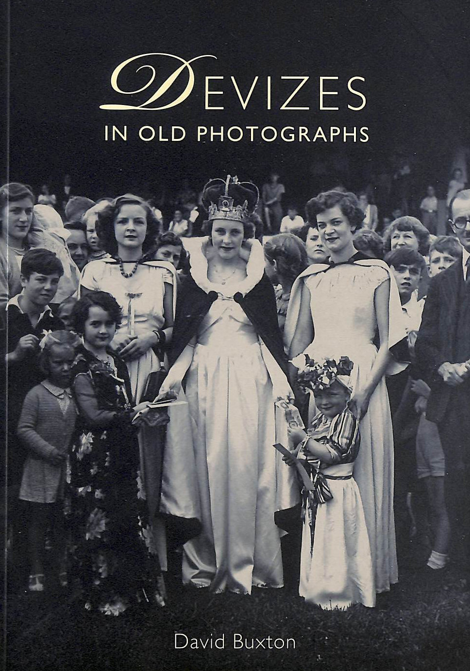 Image for Devizes in Old Photographs