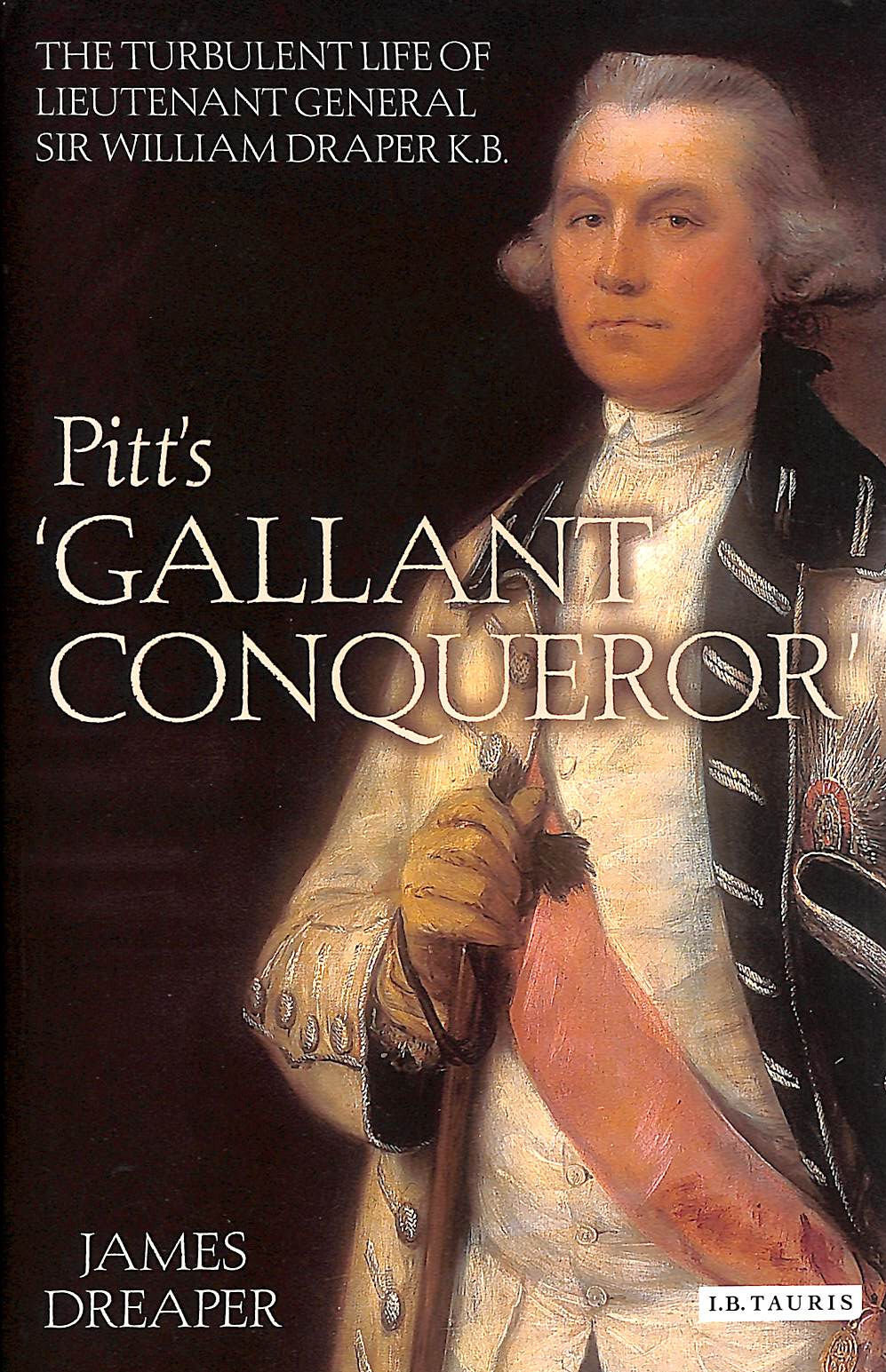Image for Pitt's 'Gallant Conqueror