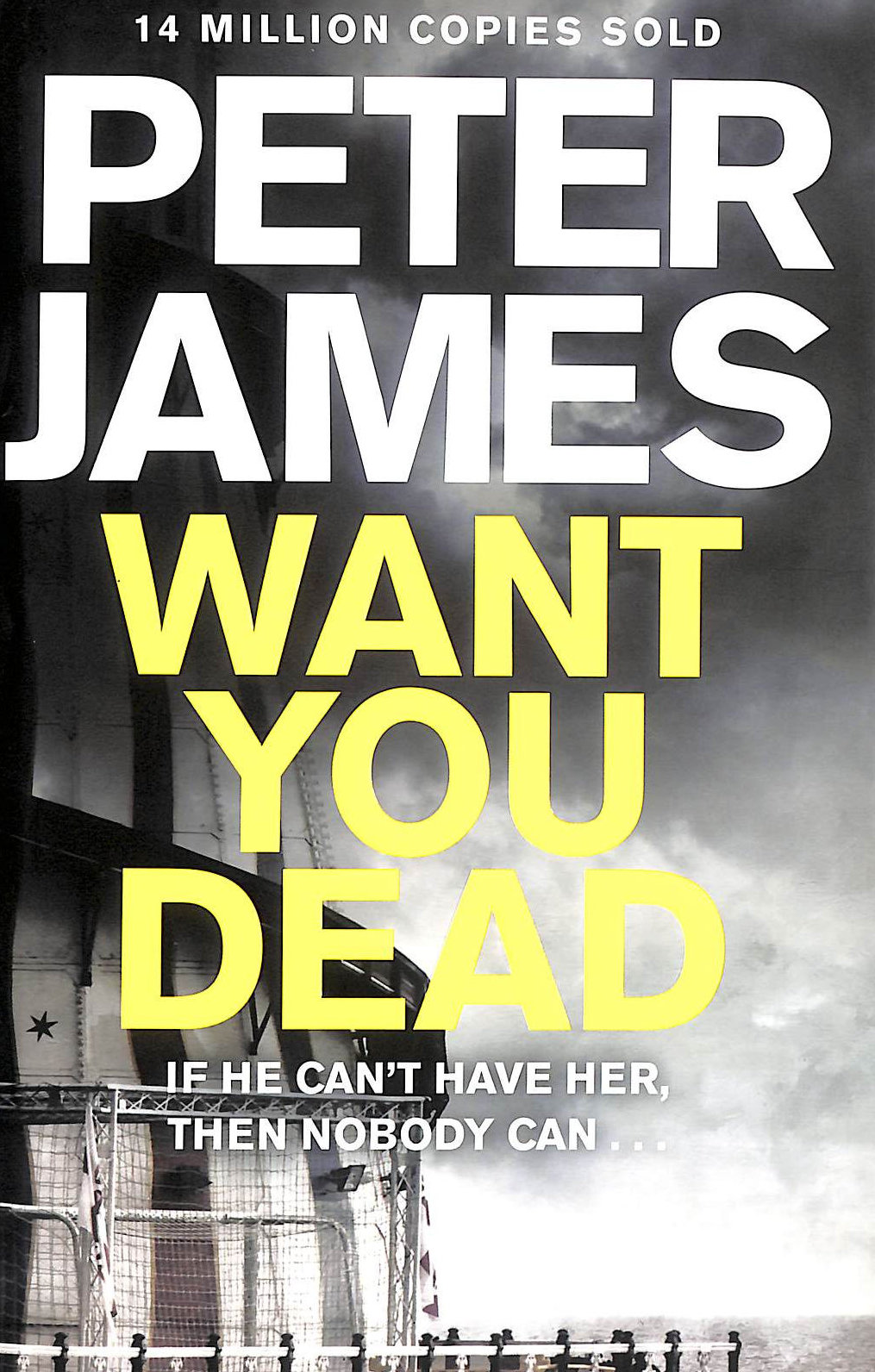 Image for Want You Dead
