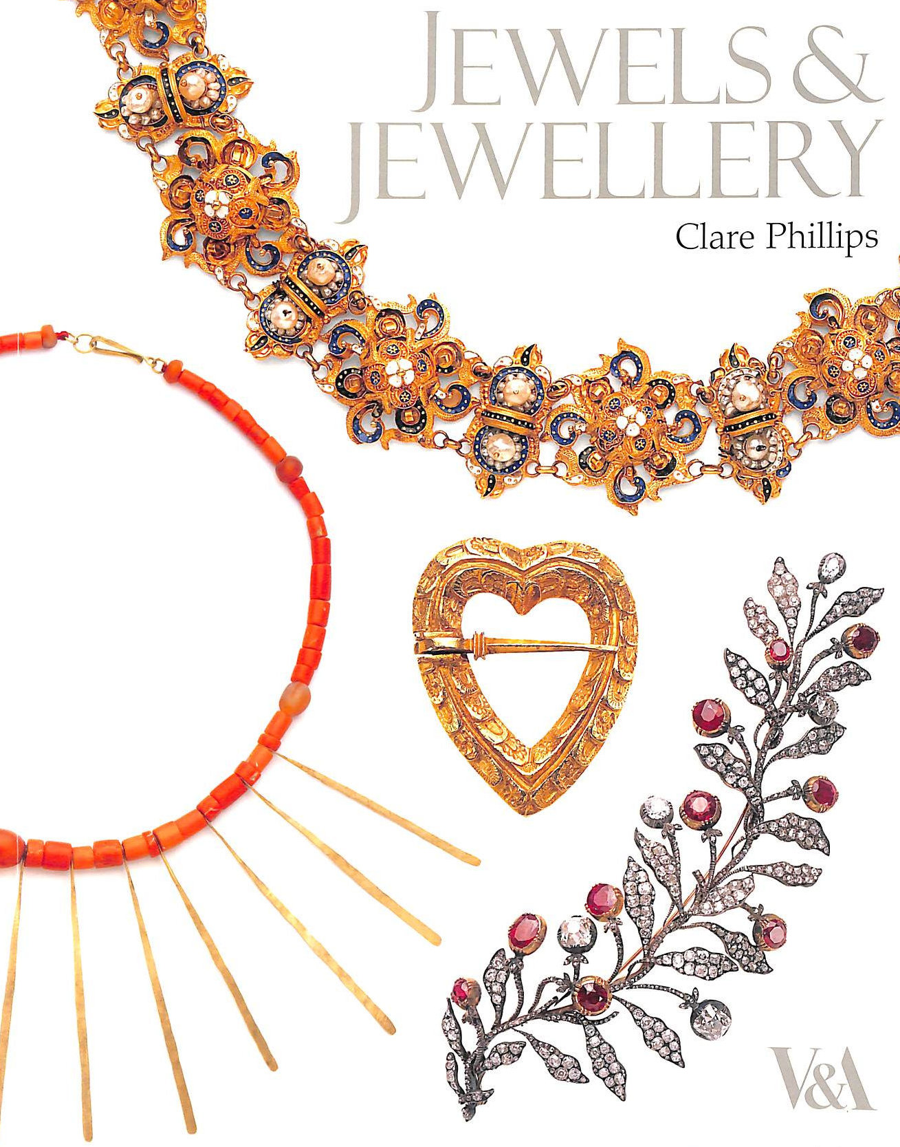 Image for Jewels and Jewellery