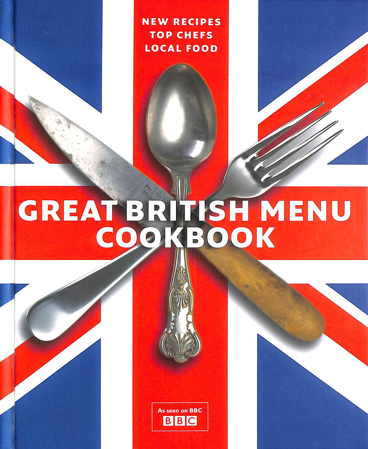 Image for The Great British Menu Cookbook: Bk. 2