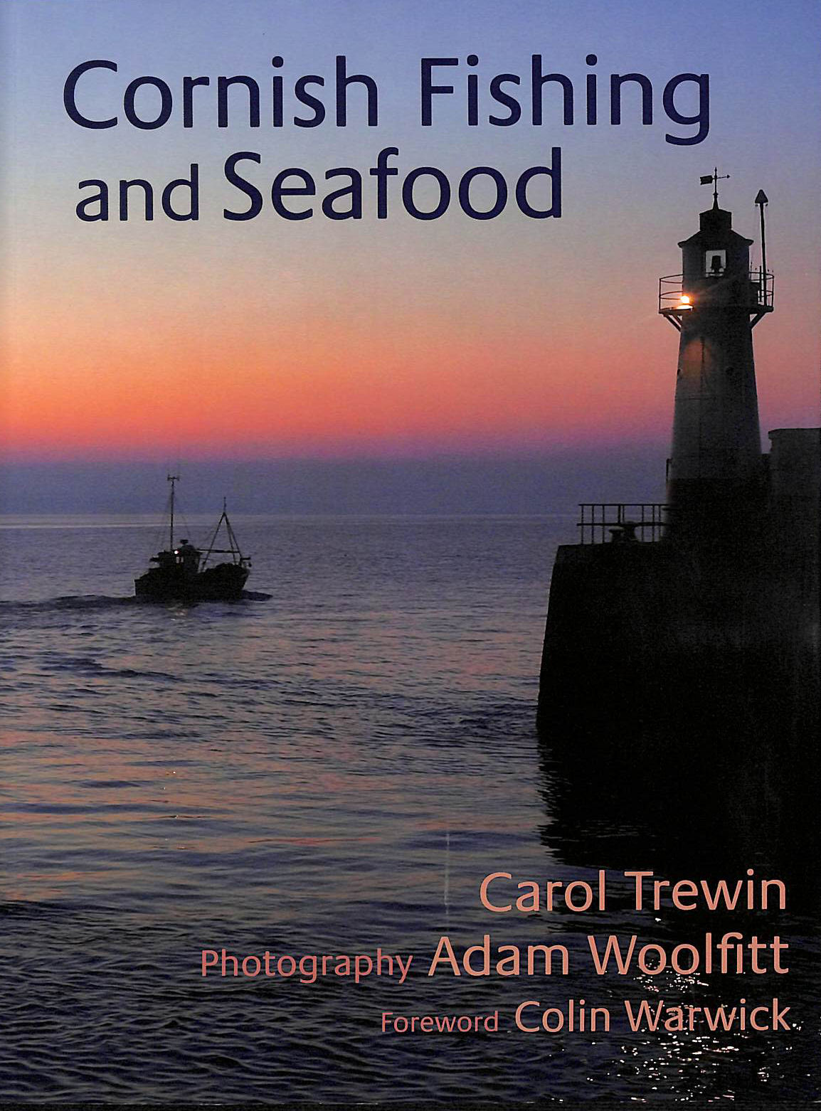 Image for Cornish Fishing and Seafood