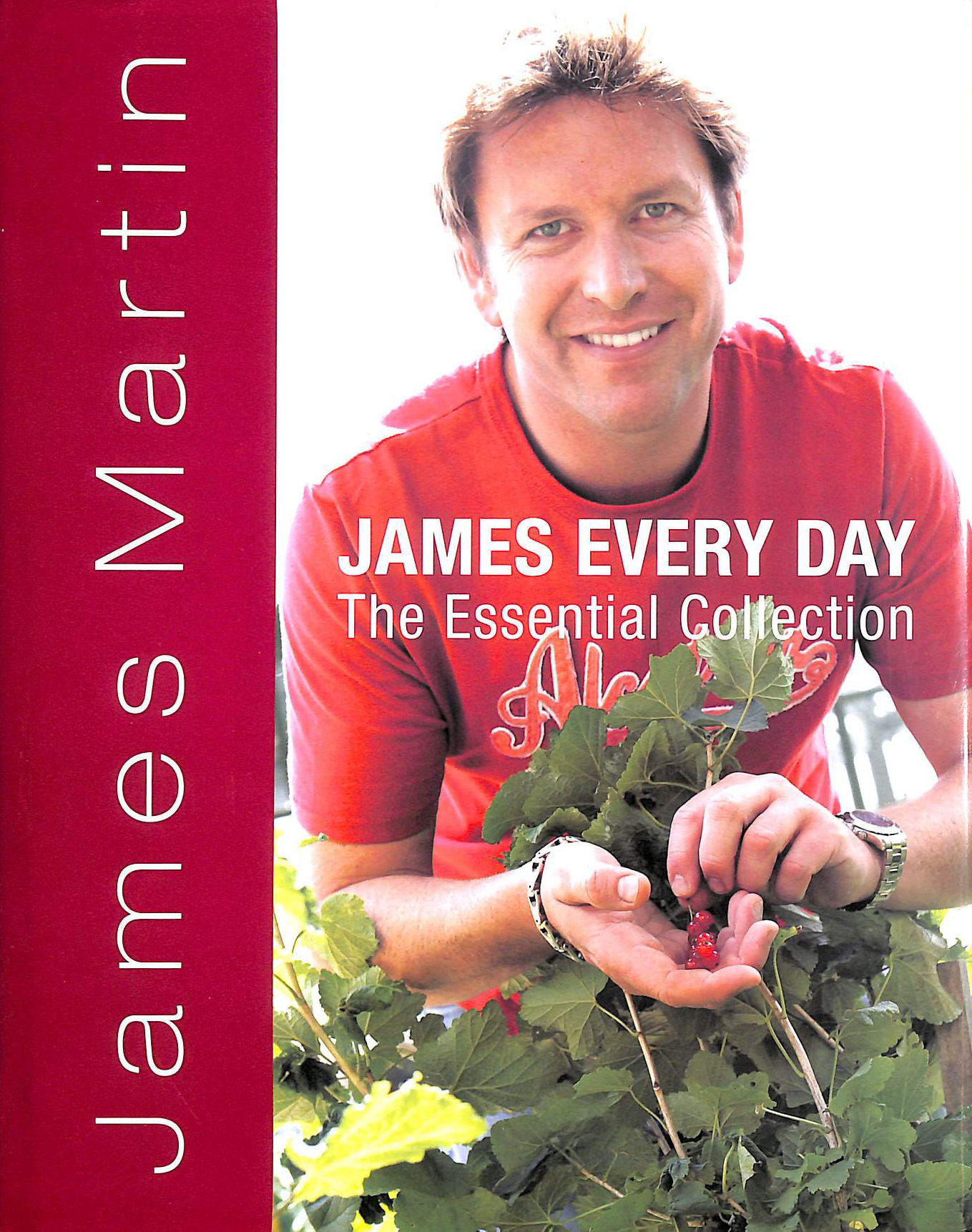 Image for James Martin Easy Every Day: The Essential Collection