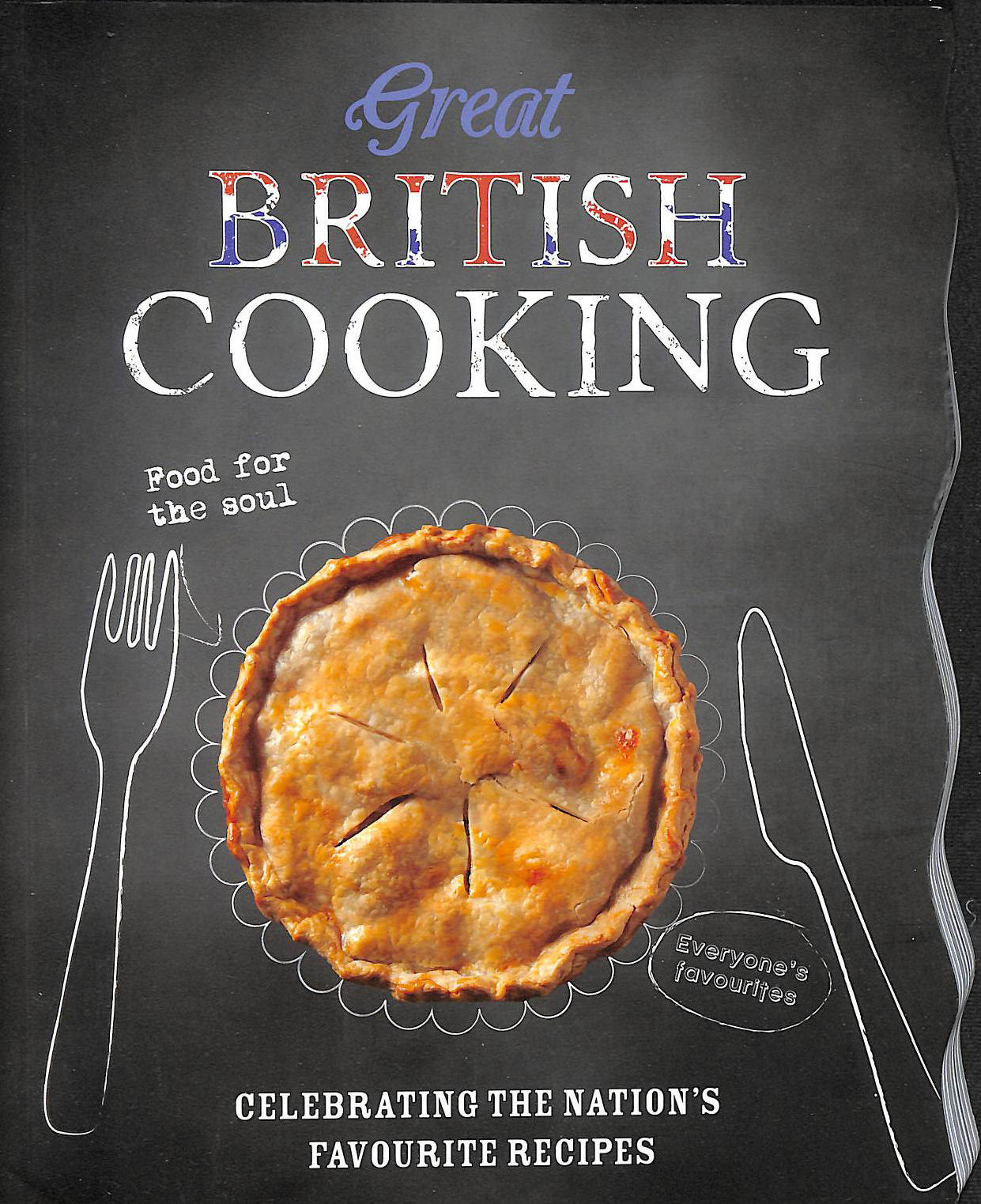 Image for Great British Cooking