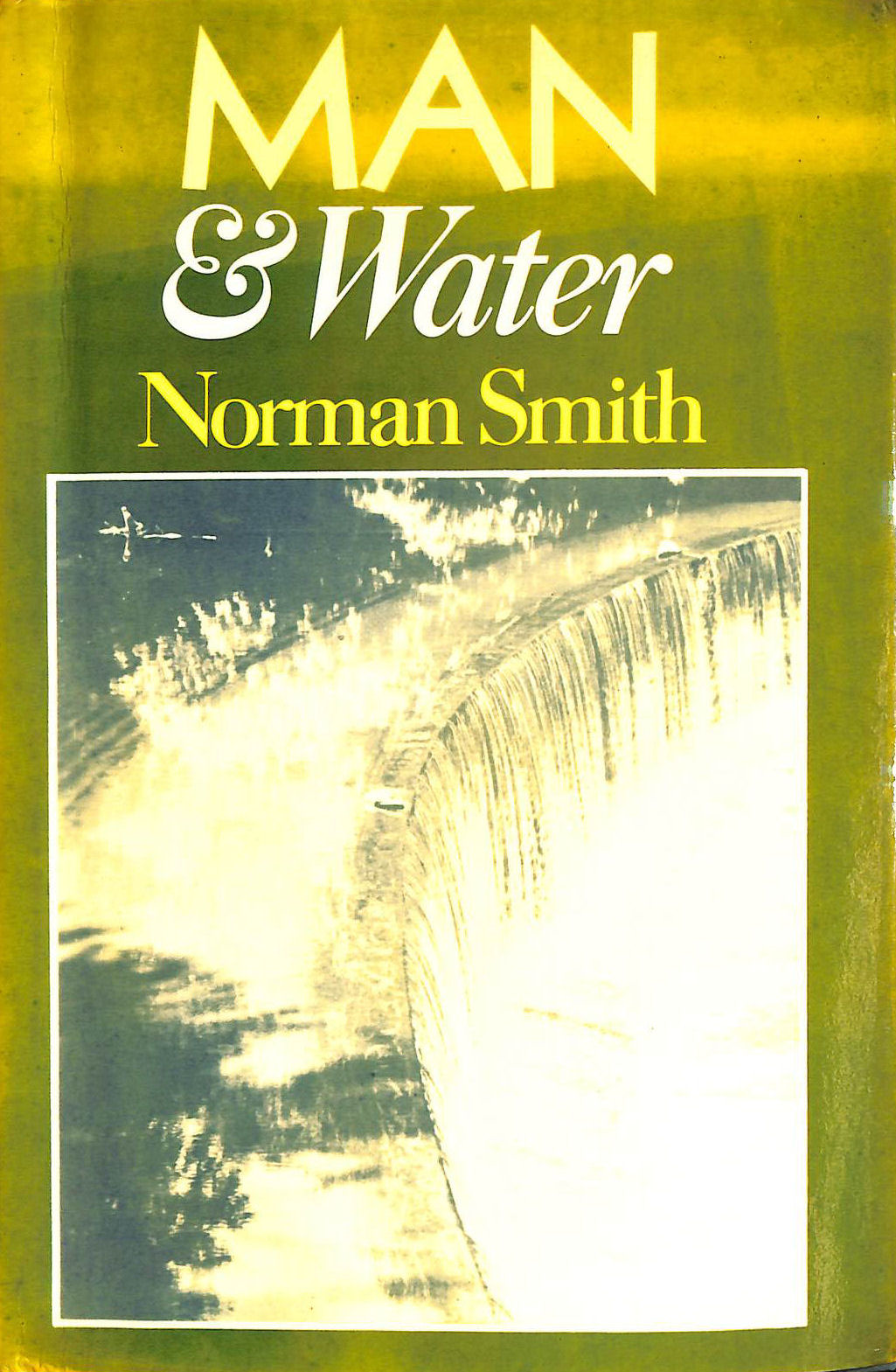Image for Man and Water