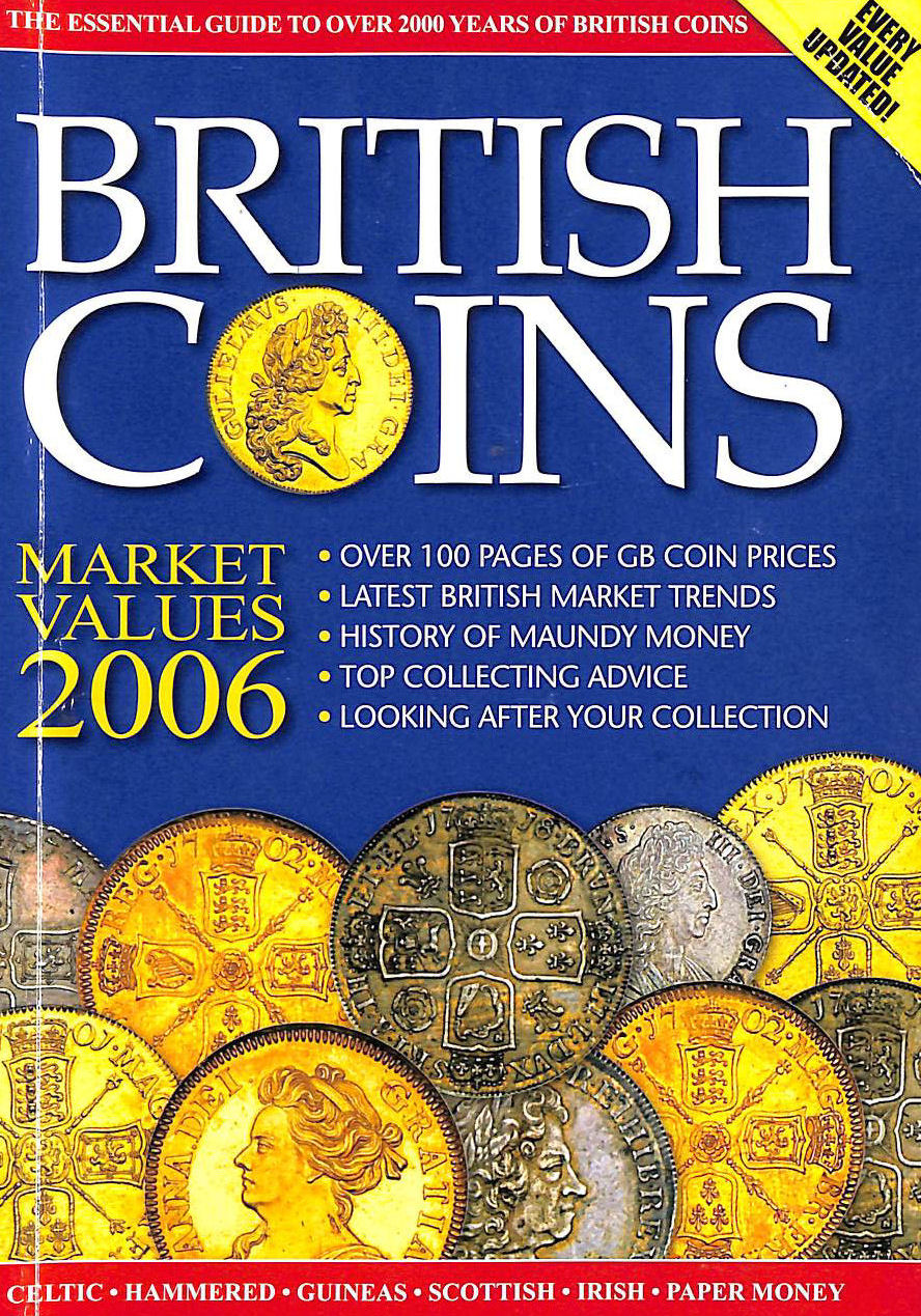 Image for British Coins Market Values 2006