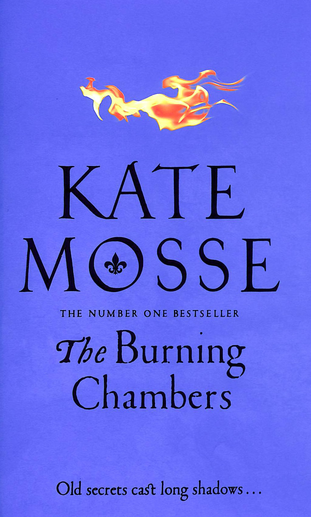 Image for The Burning Chambers
